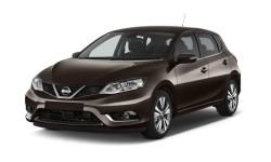 Nissan Pulsar Acenta 1.5 dCi 110
