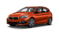 BMW Serie 2 Active Tourer F45 LCI Luxury 218d xDrive 150 ch