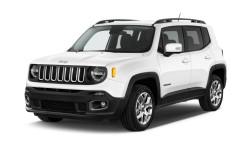Jeep Renegade Aspen 1.6 I E.torQ Evo S&S 110 ch