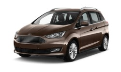 Ford Grand C-max Trend Business 1.5 TDCi 120 S&S