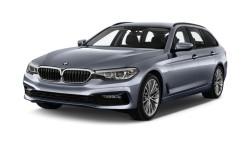 BMW Serie 5 Touring G31 Luxury 530d xDrive 265 ch BVA8