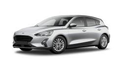 Ford Focus Titanium 1.0 EcoBoost 125 S&S