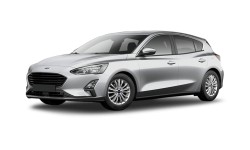 Ford Focus Trend 1.5 EcoBlue 95 S&S
