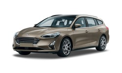 Ford Focus SW Trend Business 1.0 EcoBoost 100 S&S