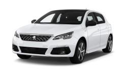 Peugeot 308 Active Navigation BlueHDi 100ch S&S BVM6