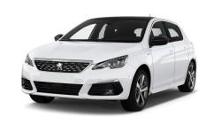 Peugeot 308 Allure OPTIONS 1.5 BlueHDi 130ch S&S BVM6