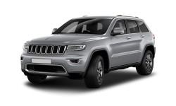 Jeep Grand Cherokee Trailhawk V6 3.0 CRD 250 Multijet S&S BVA
