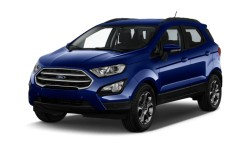 Ford Ecosport Titanium 1.0 EcoBoost 125ch S&S BVM6
