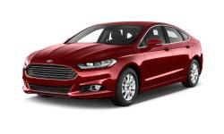 Ford Mondeo Titanium Business 2.0 TDCi 180 i-AWD PowerShift