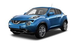 Nissan Juke 2018 N-Connecta OPTIONS 1.2e DIG-T 115 Start/Stop System