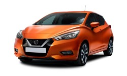Nissan Micra Business 2018 Business Edition dCi 90