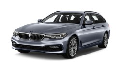 BMW Serie 5 Touring G31 Lounge 520d xDrive 190 ch BVA8