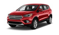 Ford Kuga Trend 2.0 TDCi 150 S&S 4x2 BVM6
