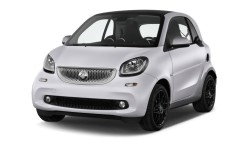 Smart Fortwo Coupe Perfect 1.0 71 ch S&S