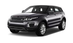 Land Rover Range Rover Evoque Pure Mark VI TD4 150 BVM
