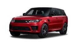 Land Rover Range Rover Sport HSE Dynamic Mark VII V8 S/C 5.0L 525ch