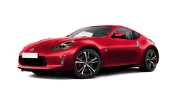 Nissan 370z Coupe 2018 Pack 3.7 V6 328