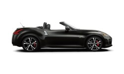 Nissan 370z Roadster 2018 Pack 3.7 V6 328