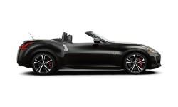Nissan 370z Roadster 2018 Pack 3.7 V6 328 BVA7