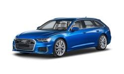Audi A6 Avant S line 45 V6 3.0 TDI 231 ch Quattro Tiptronic 8