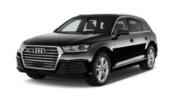 Audi Q7 Avus 50 TDI 286 Tiptronic 8 Quattro 5pl