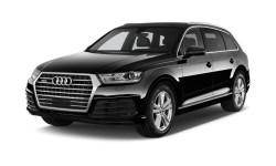 Audi Q7 Avus Extended 50 TDI 286 Tiptronic 8 Quattro 5pl