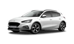 Ford Focus Active Active 1.5 EcoBlue 120 S&S