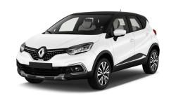Renault Captur Intens TCe 130 FAP