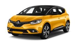Renault Scenic Nouveau Intens Blue dCi 120 EDC