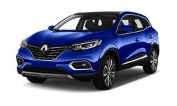 Renault Kadjar Intens Blue dCi 115 EDC