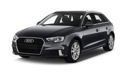 Audi A3 Sportback S Line Plus 35 TDI 150 S tronic 7