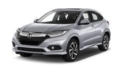Honda Hr-v Exclusive 1.5  i-VTEC CVT