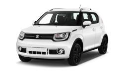 Suzuki Ignis Avantage 1.2 Dualjet Hybrid