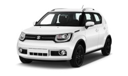Suzuki Ignis Privilège 1.2 Dualjet Hybrid