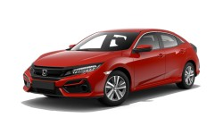 Honda Civic 2020 Exclusive 1.0 i-VTEC 126