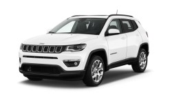 Jeep Compass Basket Series with LNB 1.4 I MultiAir II 140 ch BVM6
