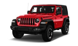 Jeep Wrangler Night Eagle Unlimited 2.0 l T 272 ch 4x4 BVA8