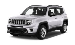 Jeep Renegade My20 Quicksilver Winter Edition 1.0 GSE T3 120 ch BVM6