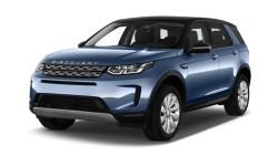 Land Rover Discovery Sport SE Mark V D150 MHEV AWD BVA