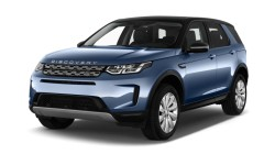 Land Rover Discovery Sport R-Dynamic Mark V D240 MHEV AWD BVA