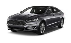 Ford Mondeo Titanium Business 2.0 Hybrid 187 BVA6