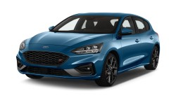Ford Focus ST Line 1.0 EcoBoost 155 S&S mHEV