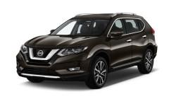 Nissan X-trail 2020 N-Tec dCi 150 5pl