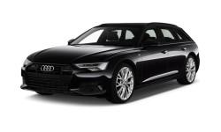 Audi A6 Avant S line 45 TFSI 265 ch S tronic 7